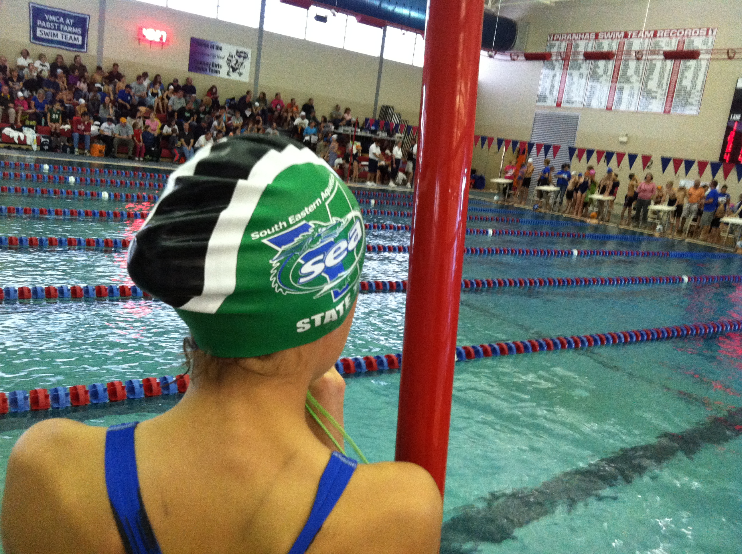 summer sizzler 2014 swim meet